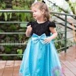 Loja de vestidos infantis