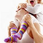 Mãe cansada, meu filho não me deixa descansar – existe uma saída?