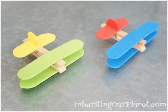 15 brinquedos reciclados lindos e fáceis de fazer