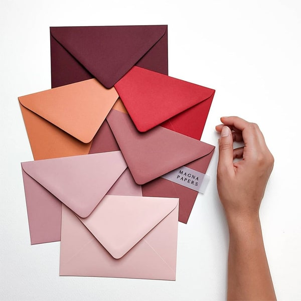 Como fazer um envelope para carta com papel