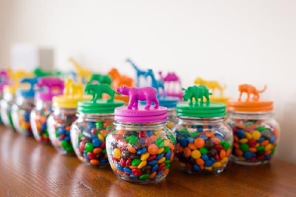 50 lembrancinhas para festa de dia das crianças