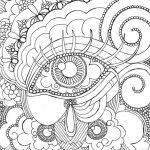 Desenhos de colorir para adultos