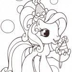 My Little Pony para colorir