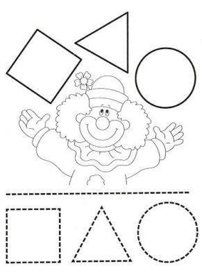 Atividades de recorte e colagem para educação infantil para imprimir