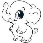 Bebê Dumbo