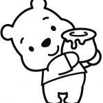Bebê Pooh