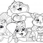 Patrulha Felina de gatinhos