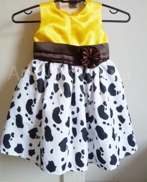 Vestido Jessie Toy Store