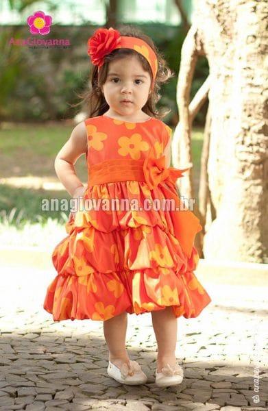 Vestido da Tasha Balonê