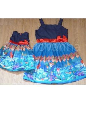 Vestidos Mãe e Filha Ariel