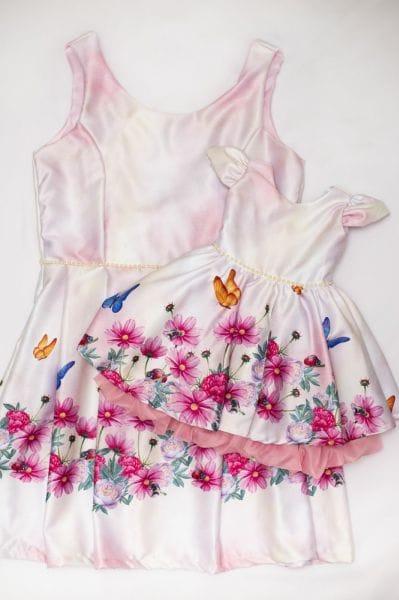 Vestidos Para Mae e Filha Iguais