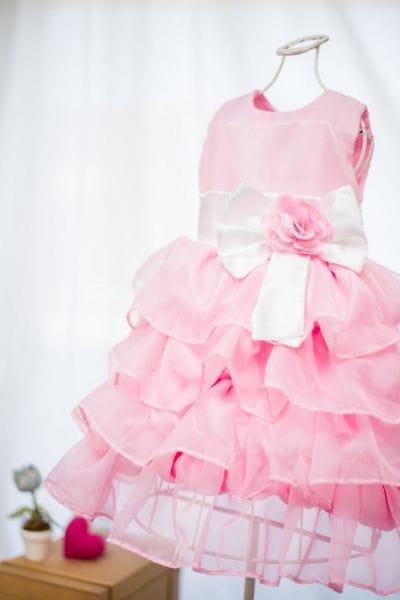 Vestido da Princesa Bela Adormecida