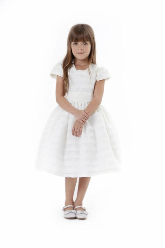 Vestido de Dama de Honra cor Perola