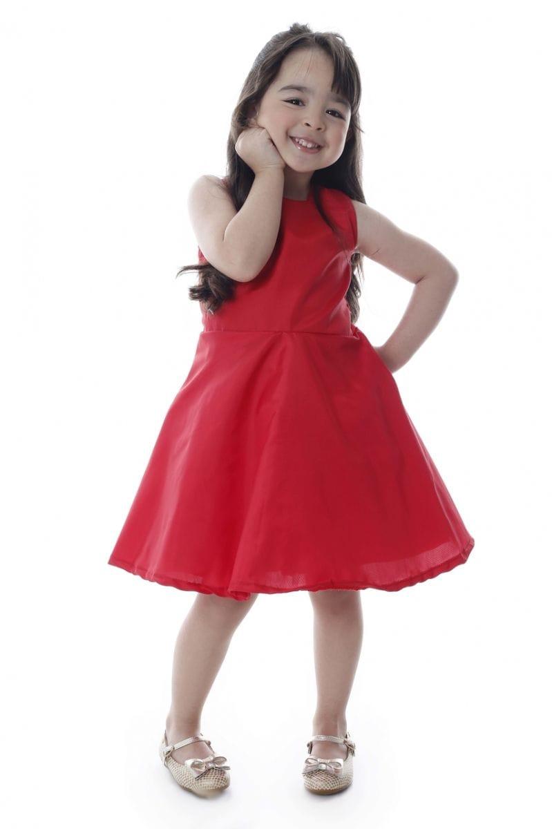 Vestido da Monica Para Aniversario