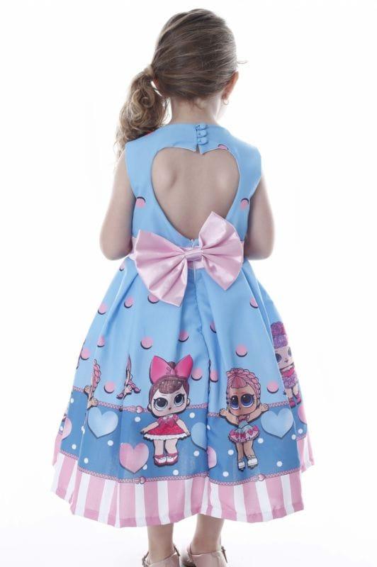 Vestido de Lol