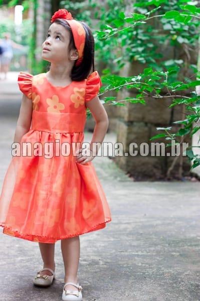 vestido da tasha