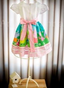 Vestido da Peppa