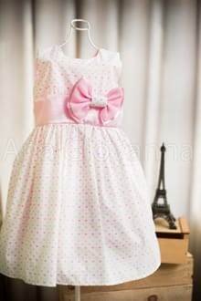 Vestido Infantil para Menina