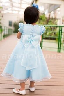 Vestidos da Cinderela